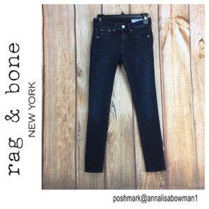 🐞Rag&Bone Size 26 Capri jean